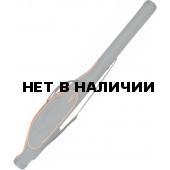 Тубус ХСН полужесткий диаметр 90 мм для спиннингов 125 см