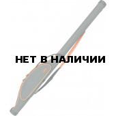 Тубус ХСН полужесткий диаметр 75 мм для спиннингов 125 см