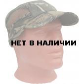 Бейсболка ХСН «Фазан» (лес)