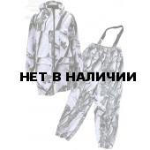 Костюм ХСН Маскировочный «Зима» (белый лес)