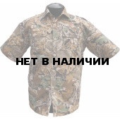 Рубашка ХСН с коротким рукавом (дубок)