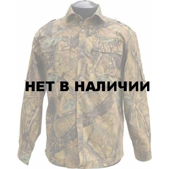 Рубашка ХСН (лес)
