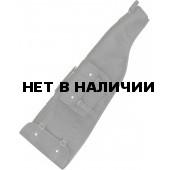Чехол ХСН ружейный («ИЖ 27» футляр с натуральный мехом 79 см (III) )