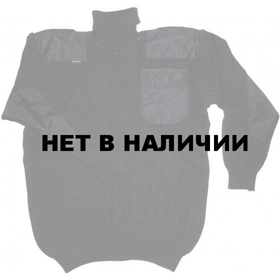 Свитер ХСН (черный)