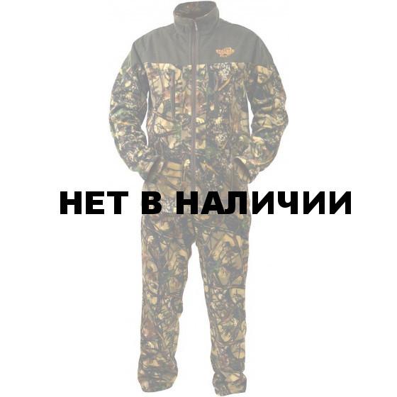 Костюм ХСН «Полесье-4» полар-флис (лес)