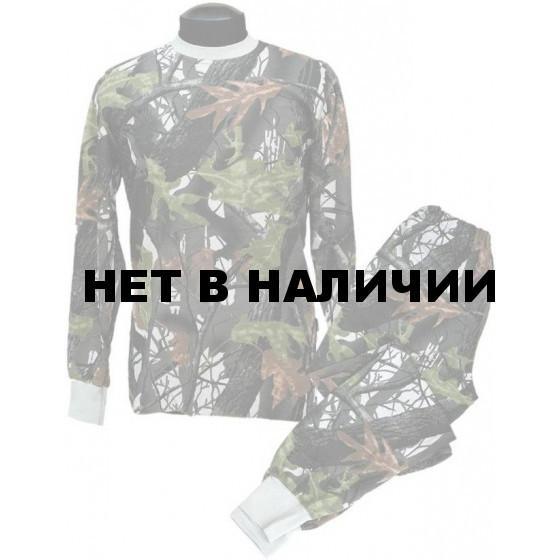 Костюм ХСН «Термо-2» термополотно (лес)