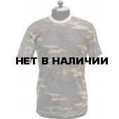 Фуфайка ХСН мужская (сетка камуфляж)
