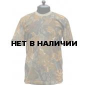 Фуфайка ХСН мужская (сетка дубок)