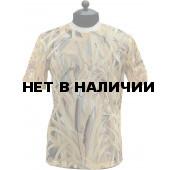 Фуфайка ХСН мужская (сетка камыш)