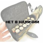 Сумка ХСН К-12 24 патрона с подвесной системой (камуфляж)