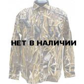 Рубашка ХСН «Фазан» (камыш)