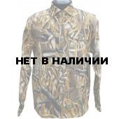 Рубашка ХСН рыбака-охотника «Фазан» (камыш)