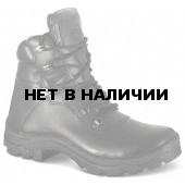 Ботинки ХСН Альпы Лето камбрель черные