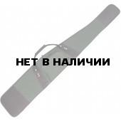 Чехол ХСН ружейный «Хант» 130 см (хаки - авизент)