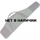 Чехол ХСН ружейный «Хант» с оптикой 110 см (хаки - авизент)