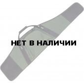 Чехол ХСН ружейный «Хант» с оптикой 120 см (хаки - авизент)