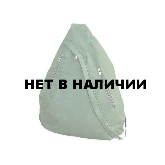 Рюкзак ХСН одноплечевой (хаки)