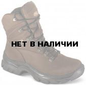 Ботинки ХСН Трэвел airtex коричневые