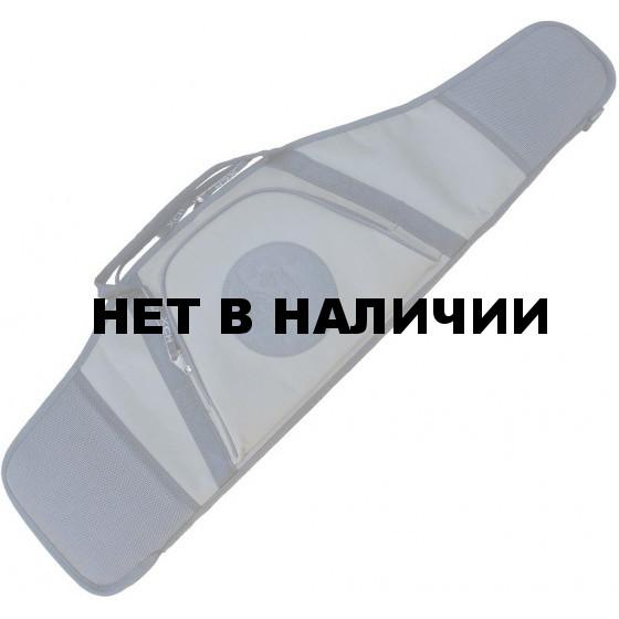 Чехол ХСН ружейный папка «Люкс» с оптикой (90 см. велюр)