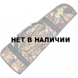 Чехол ХСН ружейный папка «Лес» (65 см. велюр)