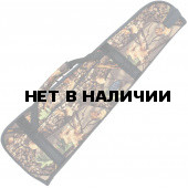 Чехол ХСН ружейный папка «Лес» (75 см. велюр)
