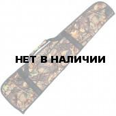Чехол ХСН ружейный папка «Лес» (90 см. велюр)