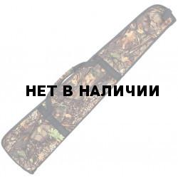 Чехол ХСН ружейный папка «Лес» (110 см. велюр)