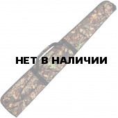 Чехол ХСН ружейный папка «Лес» (140 см. велюр)
