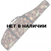 Чехол ХСН ружейный папка «Лес» с оптикой 120 см. (ночник велюр)