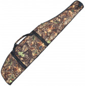 Чехол ХСН ружейный папка «Лес» с оптикой 130 см. (ночник велюр)