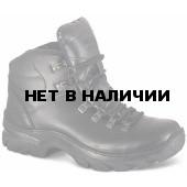 Ботинки ХСН Трекинг airtex черные