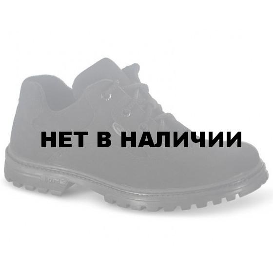 Полуботинки ХСН Кемпинг airtex черные