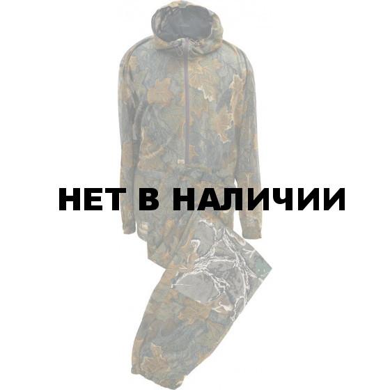 Костюм ХСН маскировочный «Снайпер» (сетка - дубок)