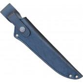 Ножны ХСН финские с застежкой (длина 21 см) (III)