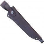 Ножны ХСН финские с застежкой (длина 23 см) (IV)