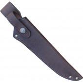 Ножны ХСН финские с застежкой (длина 21 см) (IV)