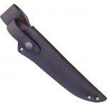 Ножны ХСН финские с застежкой (длина 19 см) (IV)