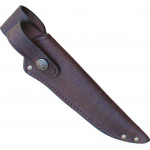 Ножны ХСН финские с застежкой (длина 17 см) (IV)