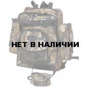 Ранец ХСН охотника №2 (20 литров) камыш