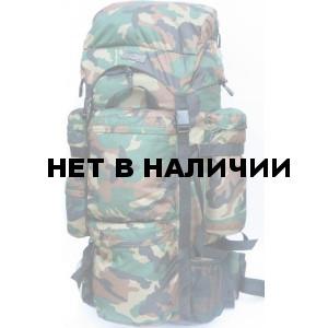 Рюкзак ХСН экспедиционный (100 литров - камуфляж)