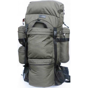 Рюкзак ХСН экспедиционный (100 литров - хаки)