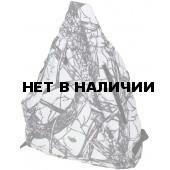Рюкзак ХСН одноплечевой (белый лес)