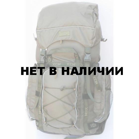 Рюкзак ХСН Трекинг (70 литров - хаки)