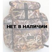Рюкзак ХСН «Лес» 35 литров (камыш)