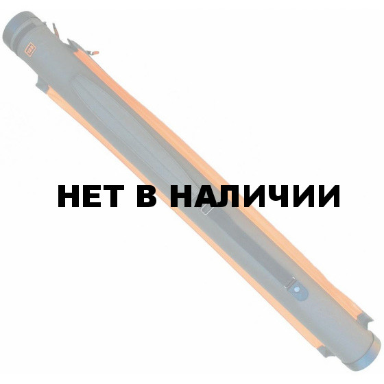 Тубус ХСН диаметр 110 мм с двумя карманами 160 см