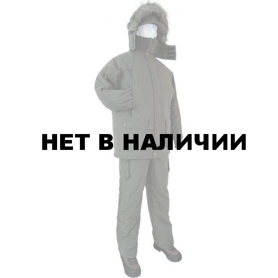 Костюм ХСН зимний «Тундра» (хаки, Alpolux ®)