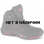 Ботинки ХСН Страйкер airtex черные