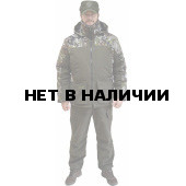 Костюм ХСН демисезонный «Форестер» (цифра)