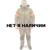 Костюм ХСН демисезонный «НайтВольф» (осока)