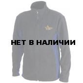 Куртка ХСН «Актив» черный/синий